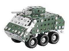 Diy Car(210pcs) toys