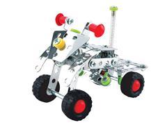 Diy Motorcycle(106pcs) toys