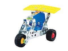 Diy Equation Car(79pcs) toys