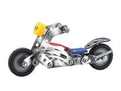 DIY Motorcycle(78pcs) toys