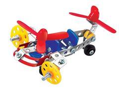 Diy Airplane(75pcs) toys