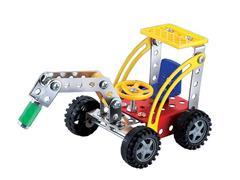 Diy Construction Truck(80pcs)