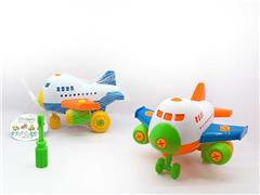 Diy Airplane(2C) toys