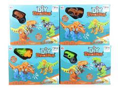 Diy Dinosaur(4S)