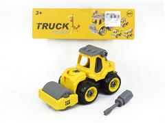 Diy Construction Truck toys