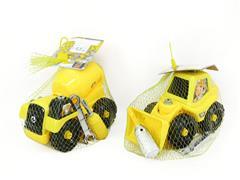 Diy Construction Truck(2S) toys