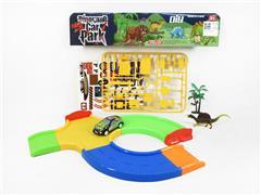 Diy Orbit Set toys