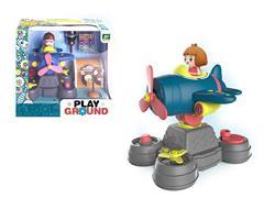 Diy Airplane Set toys