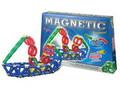 Magnetism Block(130pcs)