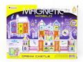 Magnetic Block W/L_M