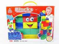Blocks(39pcs)