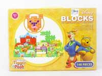 Block(148pcs)