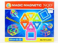Magnetic Block(26PCS)