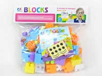 Blocks(44pcs)