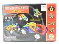 Magic Blocks(16PCS)