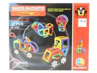 Magic Blocks(27PCS)