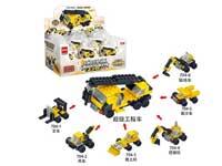Blocks(6in1)