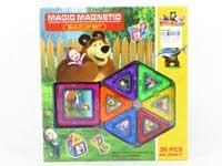 Magic Blocks(26pcs)