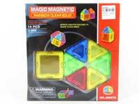 Magic Blocks(14pcs)