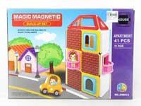 Magic Blocks(41pcs)