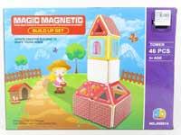 Magic Blocks(46pcs)