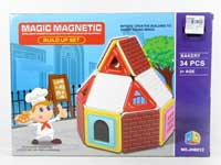 Magic Blocks(34pcs)