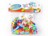 Blocks(156pcs)