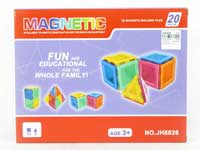 Magic Blocks(20PCS)