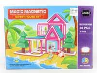 Magic Blocks(38PCS)