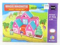 Magic Blocks(47PCS)