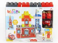 Blocks(42pcs)
