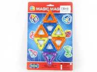 Magnetic Block(8pcs)