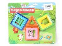 Magnetic Block(