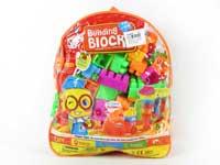 Blocks(124pcs)