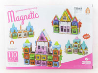 Magnetic Block(110PCS)