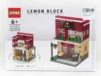 Blocks(136pcs)