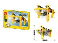 Blocks(55pcs)