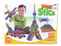 Blocks(158PCS)