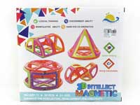 Magnetic Blocks(20PCS)