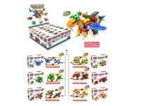 Blocks(12PCS)