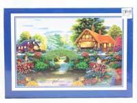 Puzzle Set(1000pcs)