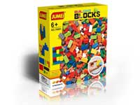Blocks(250pcs)