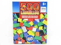 Blocks(500PCS)
