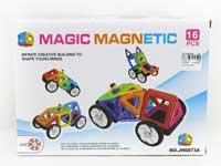Magnetic Blocks(16PCS)