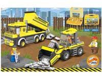 Blocks(446PCS)