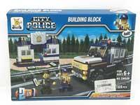 Blocks(172PCS)