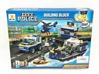 Blocks(309PCS)