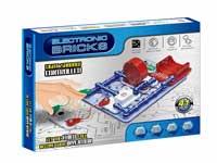 Electronic Blocks