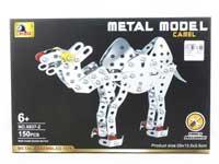Metal Blocks(150PCS)