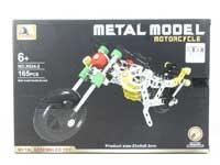 Metal Blocks(165PCS)